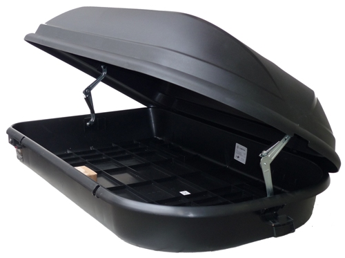 Dachbox 430 Liter  Carbon Look,beidseitige Look,beidseitige Look,beidseitige Öffnung 526dcc